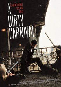A Dirty Carnival borsalino distribution