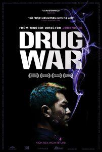 Drug War - borsalino distribution