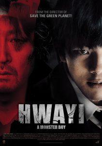 Hwayi-A Monster Boy_borsalino distribution