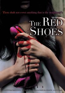 Red Shoes (The) - borsalino distribution