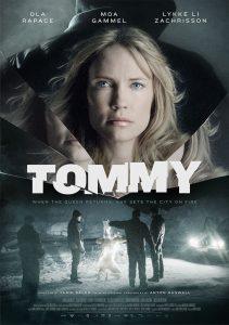 tommy - borsalino distribution
